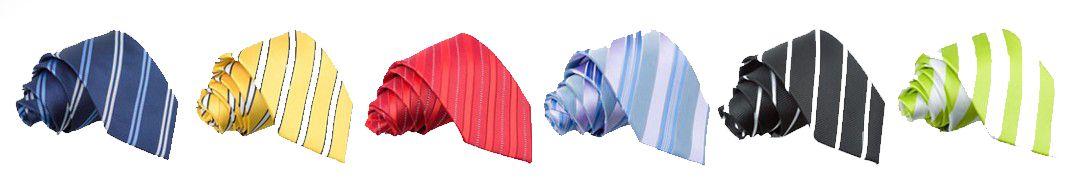 Zakázkové kravaty