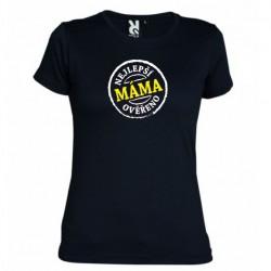 Tričko Nejlepší máma dámské