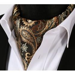Pánský kravatový šátek Askot