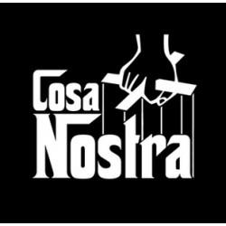Tričko Cosa nostra