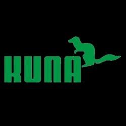 Tričko Kuna