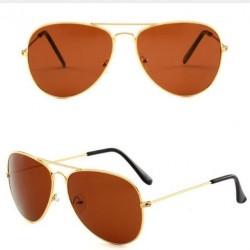 Sluneční brýle hnědé