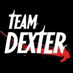 Tričko Team Dexter