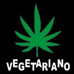 Tričko Vegetariano