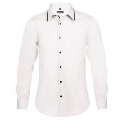 Pánská košile Sol's Baxter bílá