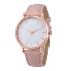 Dámské hodinky růžové