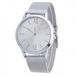 Dámské hodinky stříbrné