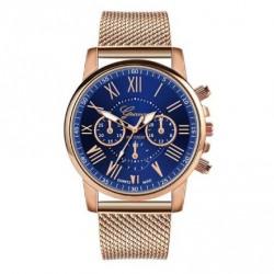 Unisex hodinky Geneva modré