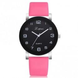 Dámské hodinky Lupai růžové