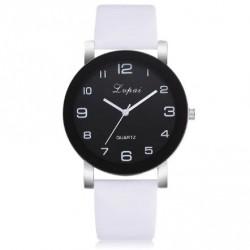 Dámské hodinky Lupai bílé