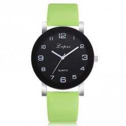 Dámské hodinky Lupai zelené