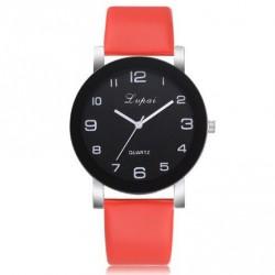 Dámské hodinky Lupai červené