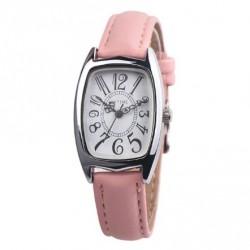 Dámské hodinky OK Time růžové