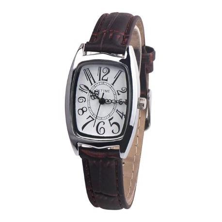 Dámské hodinky OK Time černé
