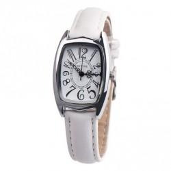 Dámské hodinky OK Time bílé