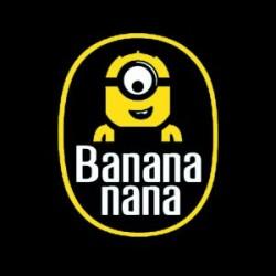 Tričko Banananana