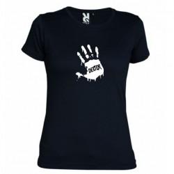 Tričko Dexter hand dámské