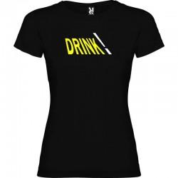 Tričko Drink dámské
