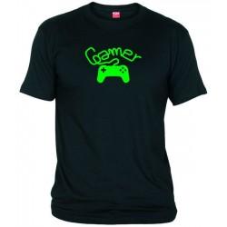 Tričko Gamer pánské