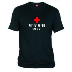 Tričko MASH pánské